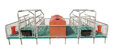 母猪定位栏价格 母猪定位栏多少钱一套