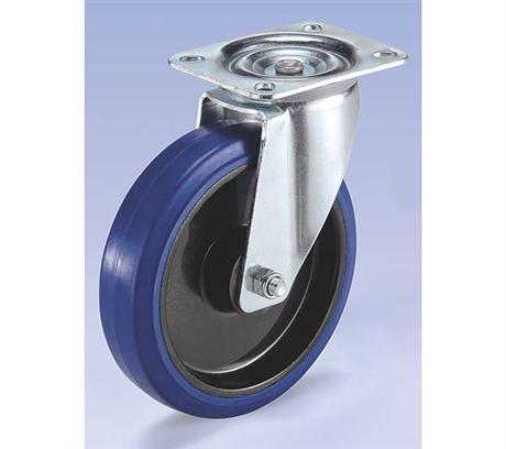 脚轮规格尺寸表 脚轮生产商