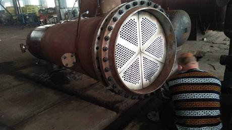 低压加热器批发价格 低压加热器厂家直销