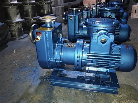 自吸式磁力泵厂家批发 自吸式磁力泵厂家直销