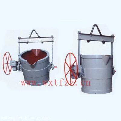 铁水包厂家 铁水包型号