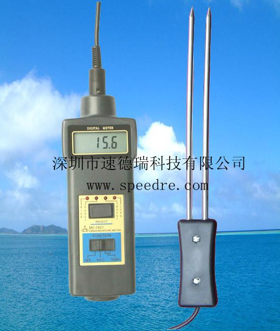 粮食水分测定仪是什么价格 粮食水分测定仪哪个牌子好