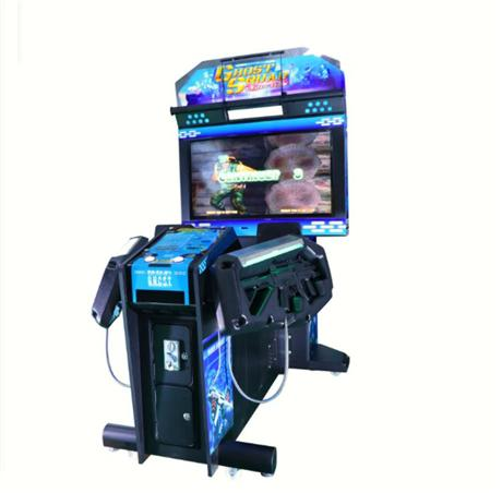 儿童投币游戏机批发市场 儿童投币游戏机价格
