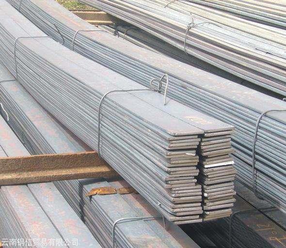 扁铁价格多少钱一米 扁钢规格表