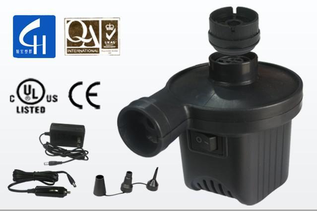 电动充气泵多少钱一个 电动充气泵哪个牌子好