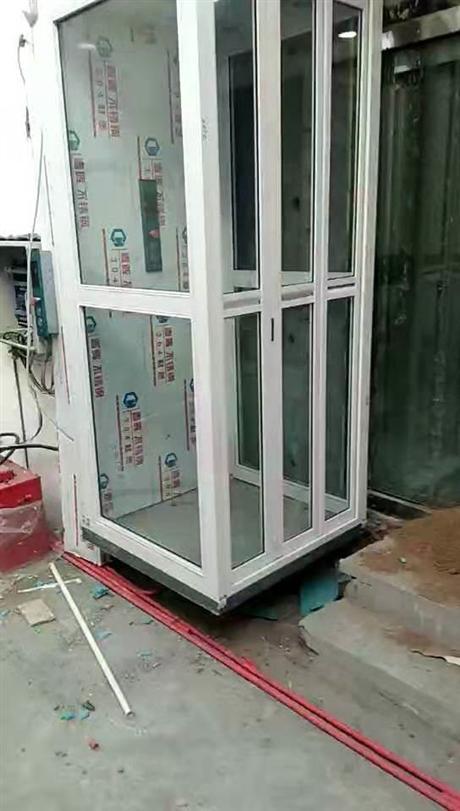 小型电梯家用多少钱 小型电梯尺寸规格