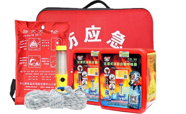 消防器材救生包厂家价格 消防器材救生包批发