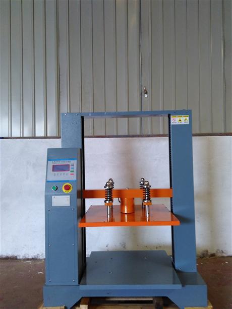 济南纸箱抗压试验机价格 纸箱抗压试验机厂家