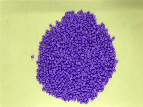 pvc胶粒厂家价格 pvc胶粒多少钱一吨