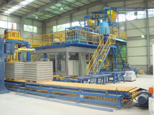 小型空心砖机厂家直销 小型空心砖机最新报价