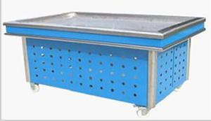冰鲜台生产厂家 冰鲜台批发价格