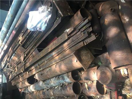回收废铁多少钱一斤 回收废铁价格是多少