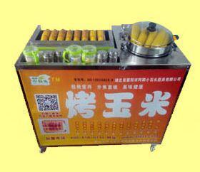烤玉米机价格 烤玉米机厂家直销