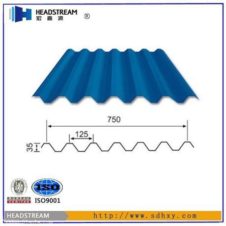 彩钢板型号规格 彩钢板生产厂家