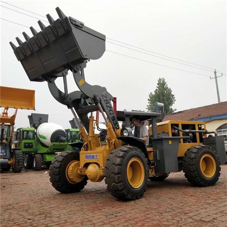 石矿井下小铲车厂家直销 石矿井下小铲车最新价格