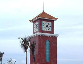 建筑塔钟哪家好 福建建筑塔钟厂家