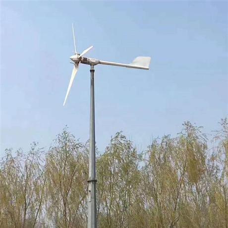 风力发电机厂家价格 风力发电机厂家直供
