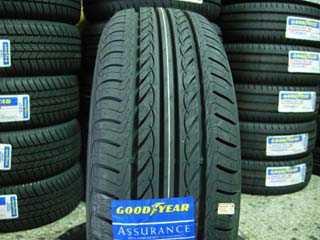 固特异轮胎型号价格表 固特异轮胎厂家直销