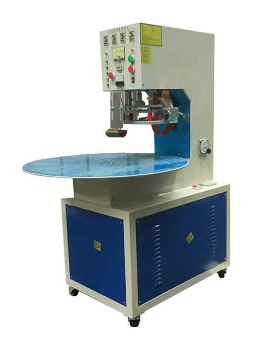 新型高周波塑料熔接机厂家 新型高周波塑料熔接机价格