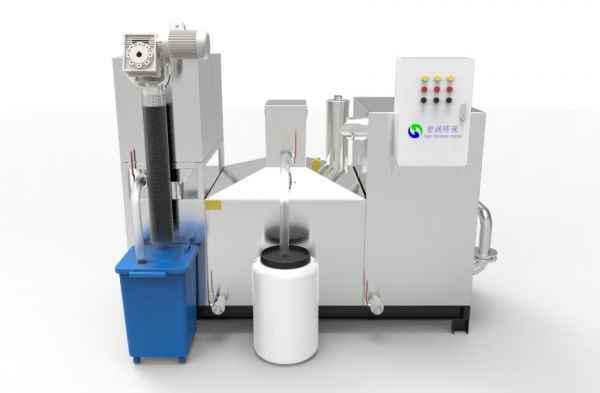 油水分离器规格型号及价格 油水分离器厂家批发