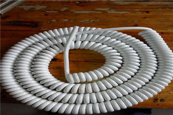 螺旋电缆厂家直销 螺旋电缆批发价格