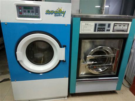 二手干洗机设备价格 二手干洗机回收电话