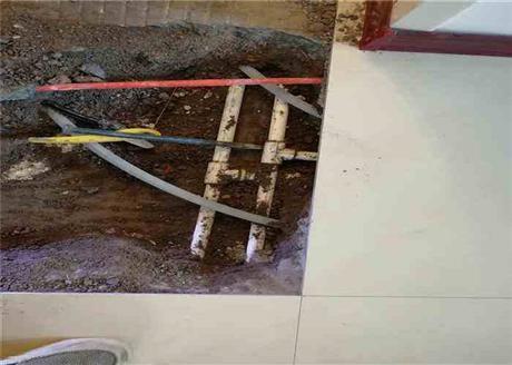 自来水检漏一公里多少钱 自来水检漏价格