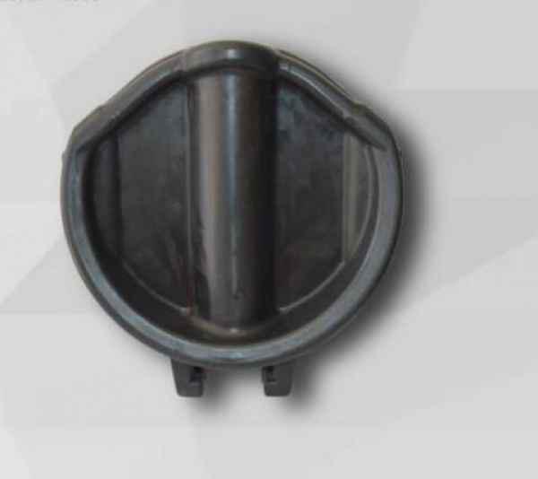 橡胶闸阀生产厂家 橡胶闸阀型号价格
