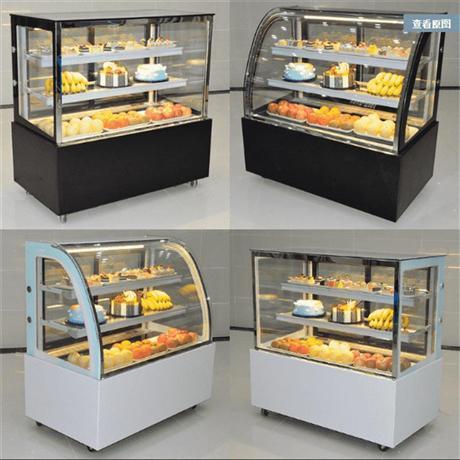 蛋糕展示柜多少钱一台 蛋糕展示柜品牌