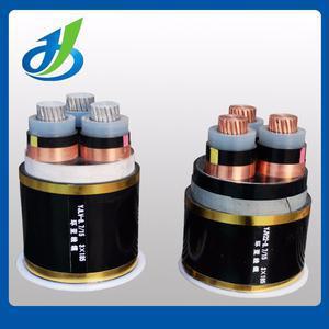 yjv电力电缆规格型号 yjv电力电缆图片