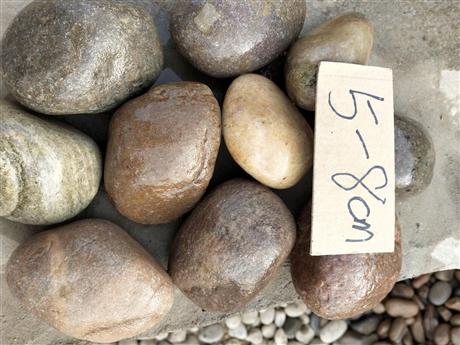 铺路鹅卵石厂家价格 铺路鹅卵石批发