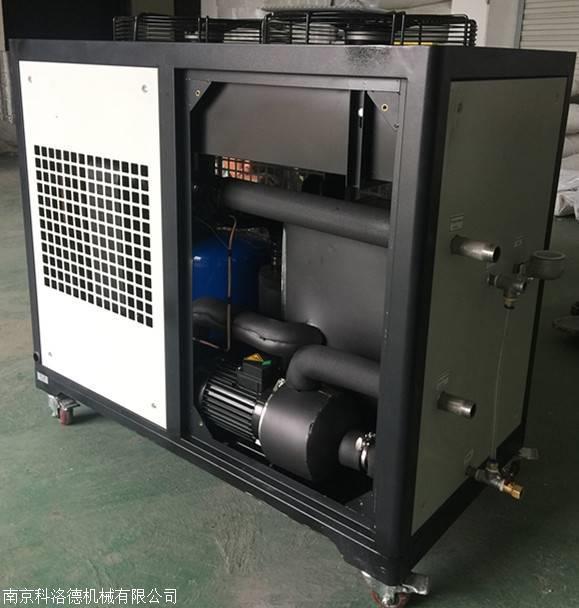 水循环式冷水机生产厂家 水循环式冷水机批发价格
