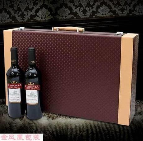 红酒包装盒批发价格 红酒包装盒哪里有卖