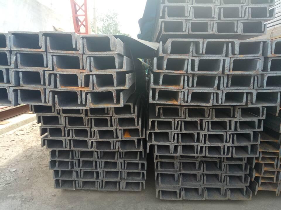 槽钢批发价格 槽钢型号规格表