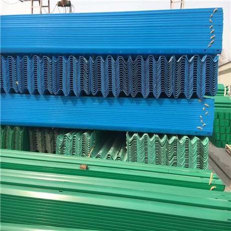 波形护栏生产厂家电话 贵州波形护栏生产厂家