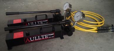 手动液压泵厂家直销 手动液压泵批发价格