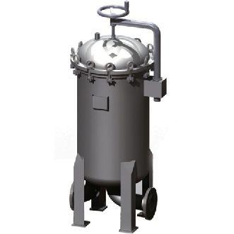 多袋式过滤器生产厂家 多袋式过滤器批发价格