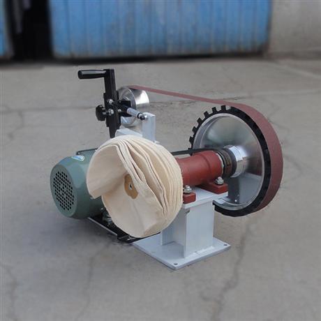砂带磨光机价格 砂带磨光机生产厂家