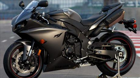 雅马哈yzfr1摩托车多少钱 雅马哈yzfr1报价