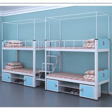 学生双层床价格 学生双层床厂家价格