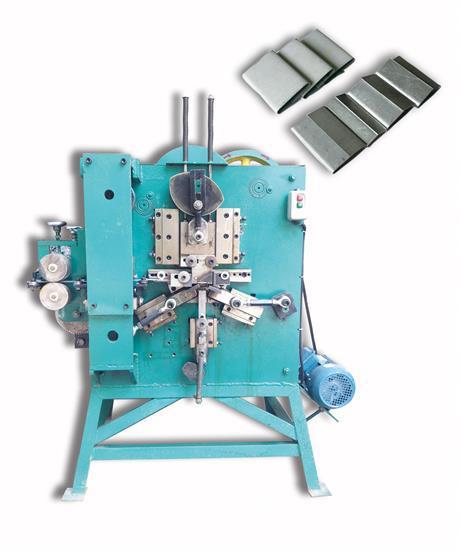 打包扣机生产厂家 打包扣机多少钱一台