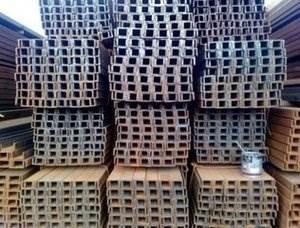槽钢型号规格 槽钢型号尺寸
