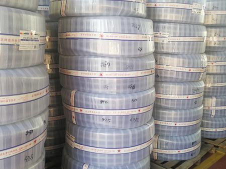 pvc钢丝管规格 pvc钢丝管哪个厂家的好
