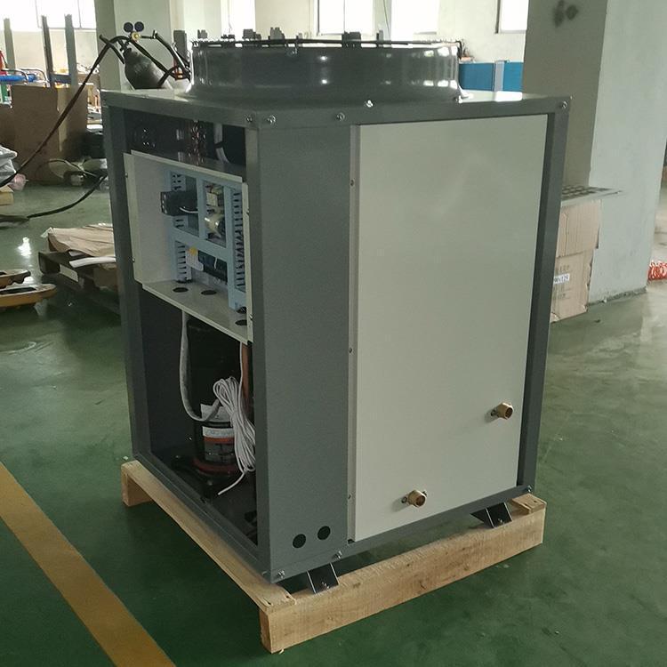 超低温空气能热泵哪个品牌好 超低温空气能热泵厂家直销价格