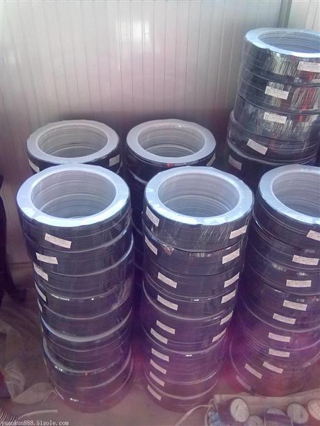 四氟包覆垫片批发价格 四氟包覆垫片生产厂家