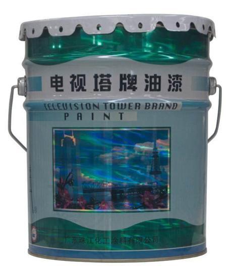 红丹醇酸防锈漆多少钱一公斤 红丹醇酸防锈漆厂家批发