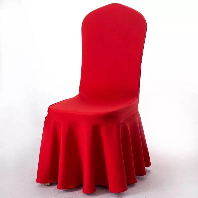酒店椅套布料厂家 酒店椅套价格及图片