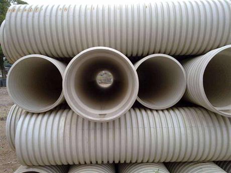 双壁波纹管规格型号 双壁波纹管厂家直销价格