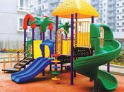 二手幼儿园滑梯批发 二手幼儿园滑梯估价