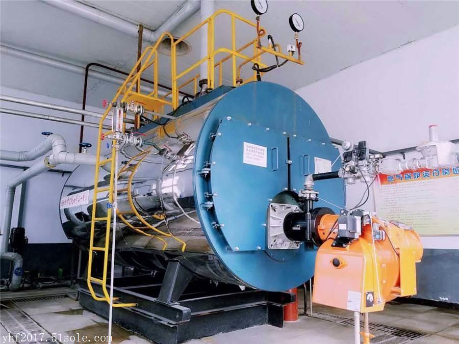 燃气锅炉型号参数 燃气锅炉厂家直销价格